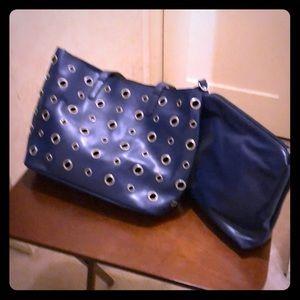 Handbags - Women's tote bag set